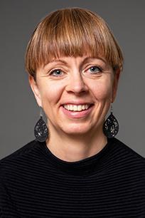 Maija Hyytiäinen.