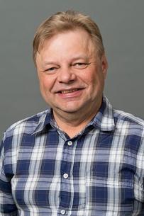 Johansson Juha