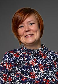 Mari Karjalainen