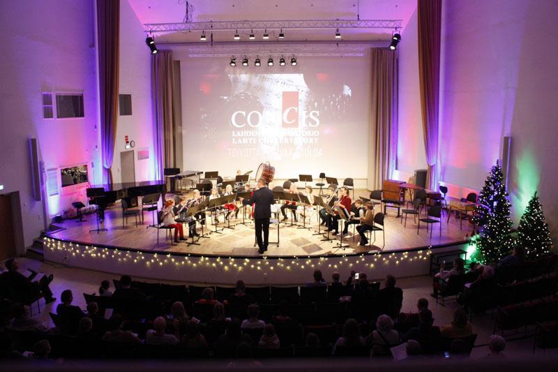 Kiiltomato-orkesteri