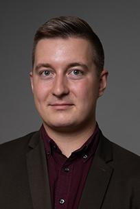 Aksel Kiviniemi.