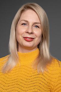 Annukka Nevalainen-Lius