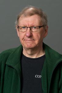 Pekkarinen Heikki