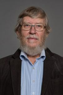 Jussila Rauno